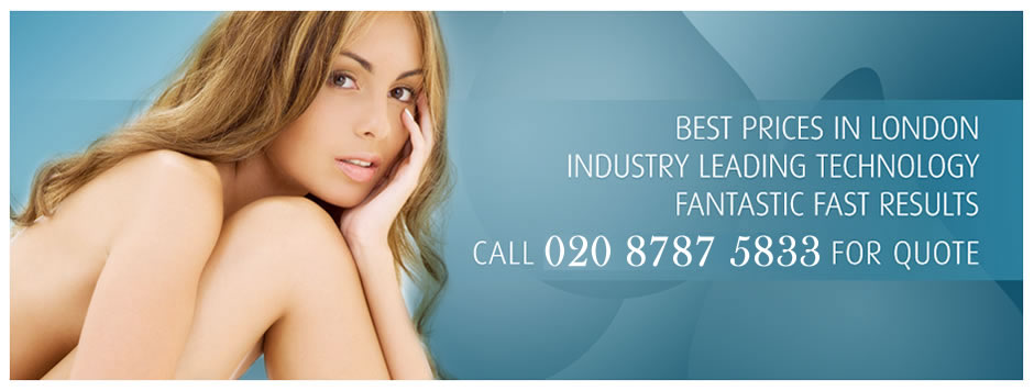 Hair Removal London