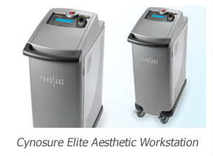 Cynosure Elite Aesthetic Workstation