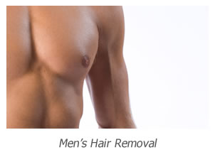 Mens Hair Removal
